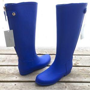 JESSICA SIMPSON Misty Rain Boots